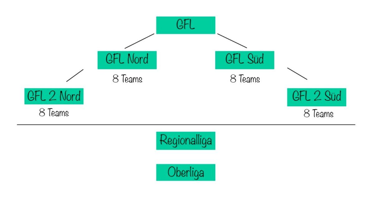 Ligasystem